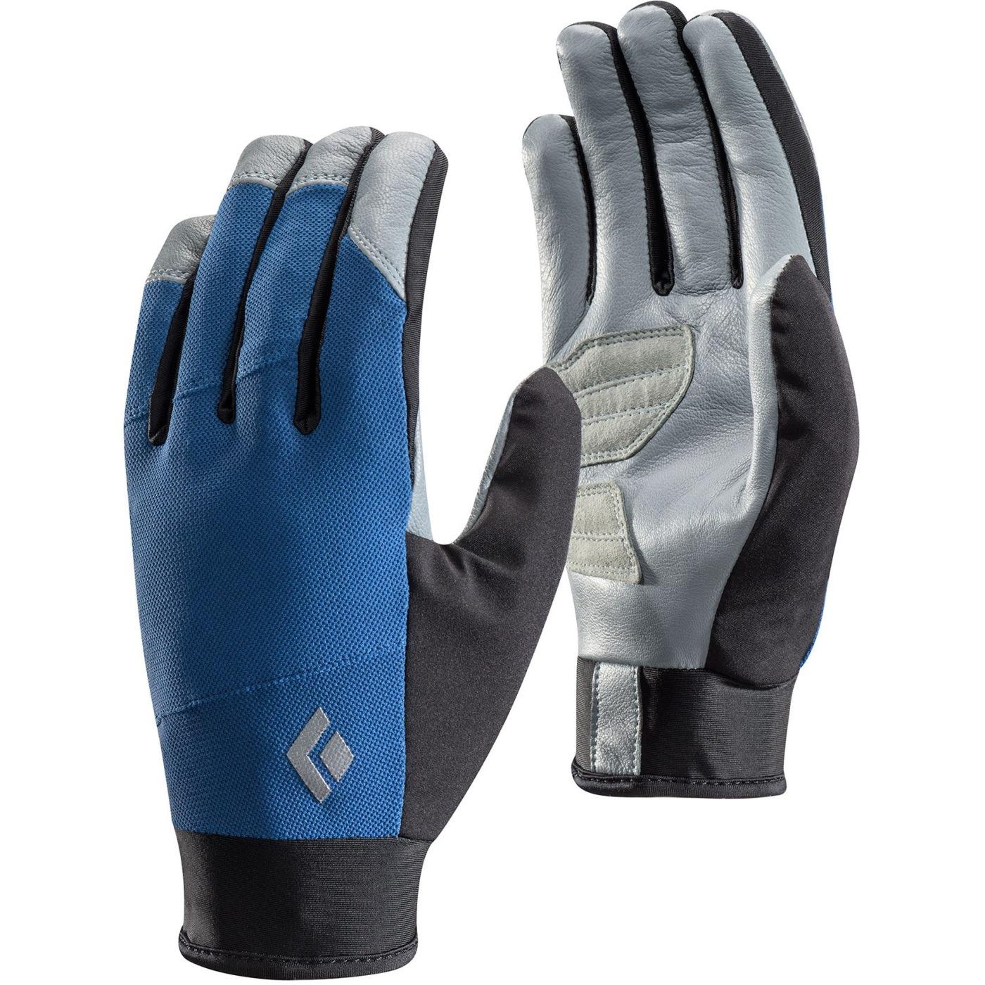 Picture of Black Diamond Trekker Gloves - Denim