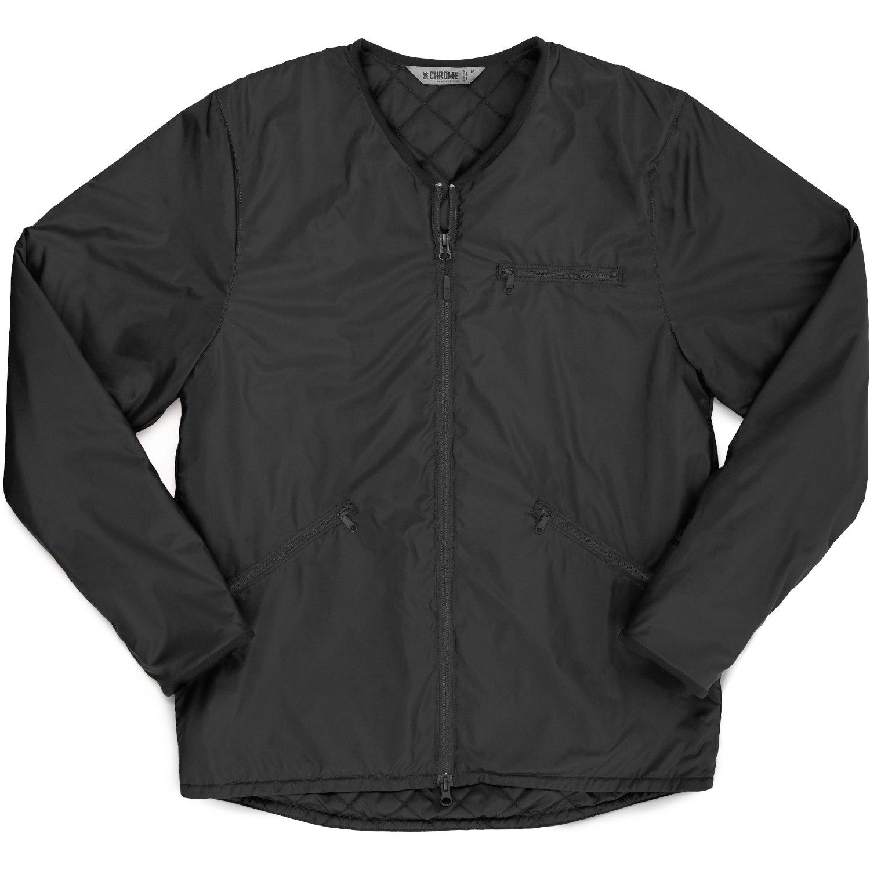 CHROME Bedford Insulated Jacket - Black