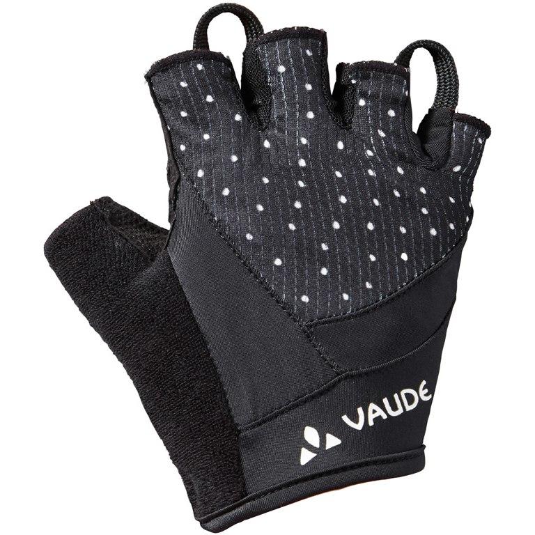 Vaude Women's Advanced Gloves II - black