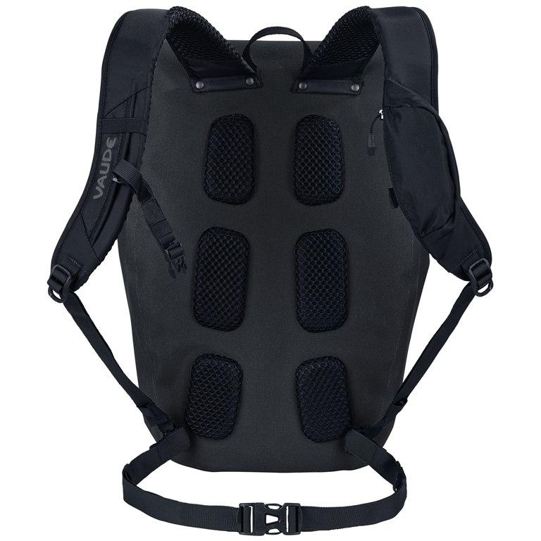 Image of Vaude Clubride II Backpack - phantom black