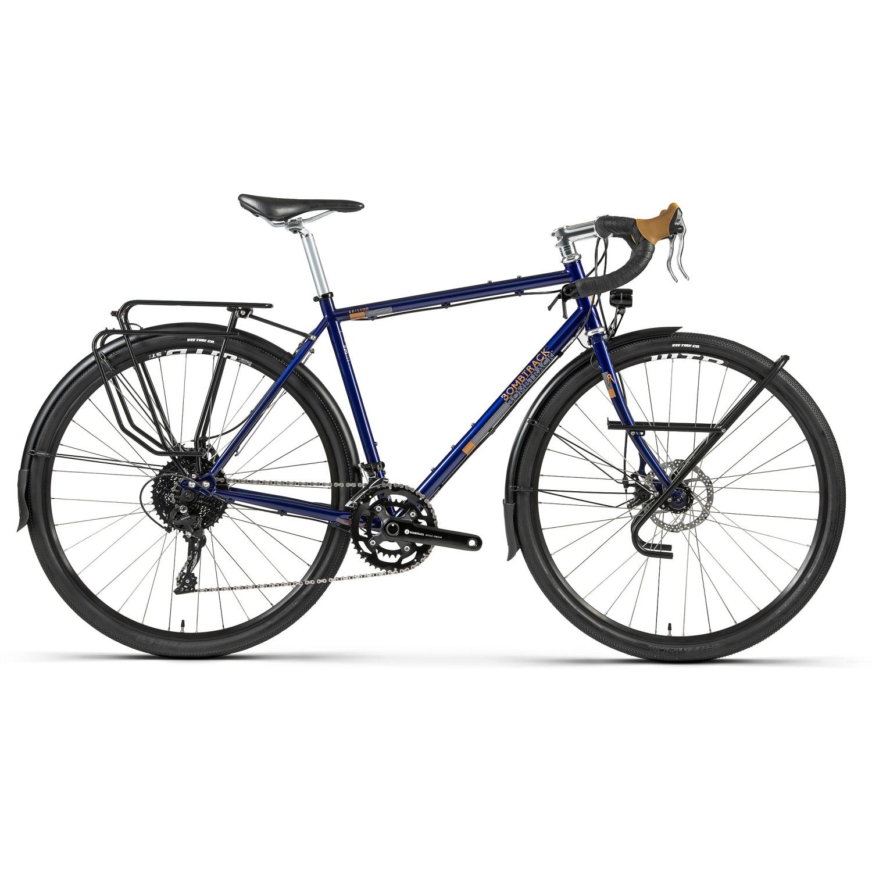 Bombtrack Arise Tour - Trekkingbike - 2021 - glossy navy blue