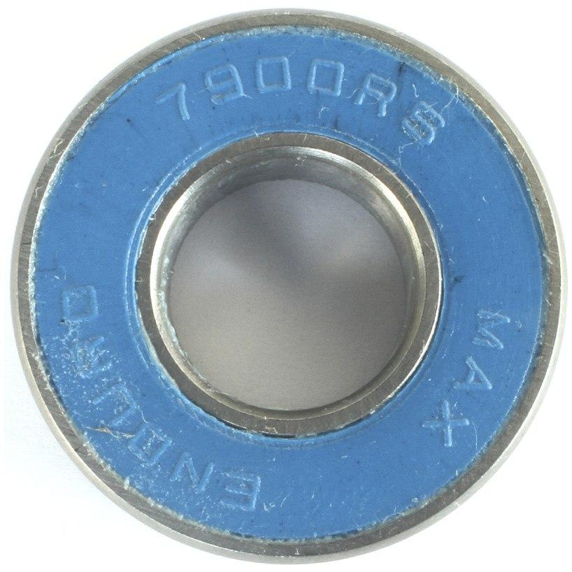 Foto de Enduro Bearings 7901 2RS - ABEC 3 MAX - Angular Contact Ball Bearing - 12x24x6mm