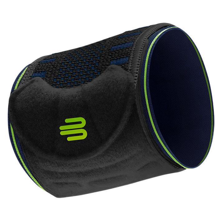 Produktbild von Bauerfeind Sports Handgelenksbandage - schwarz