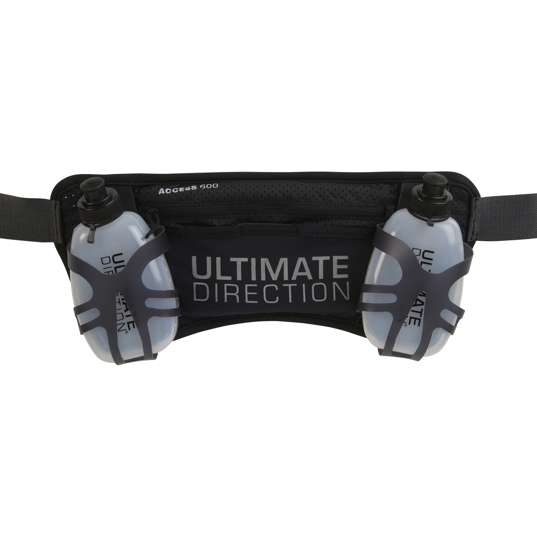 Picture of Ultimate Direction Access 600 Hydration Belt - onyx