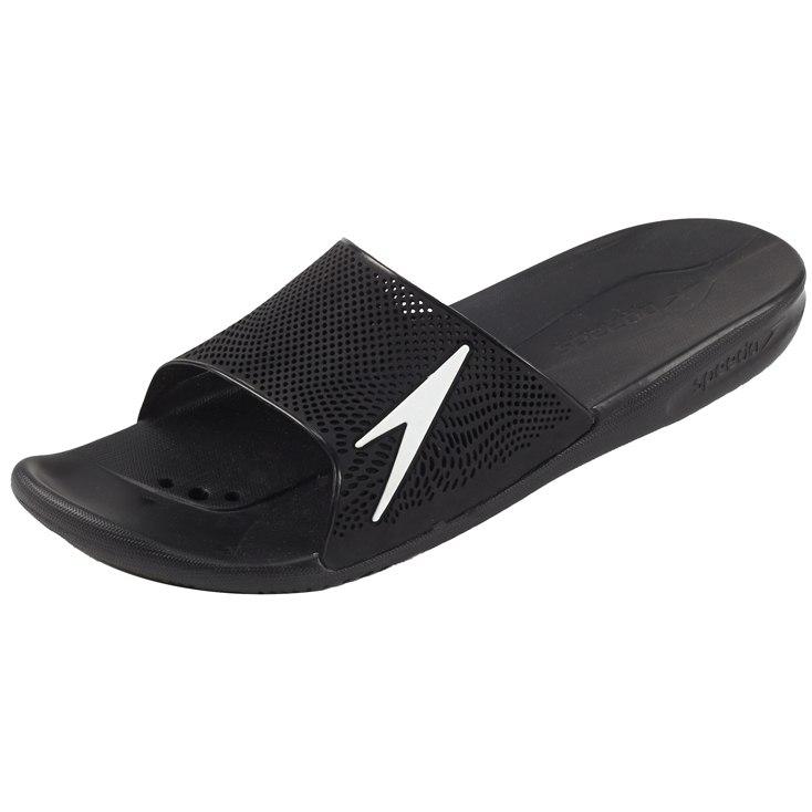 Speedo Men's Atami II Max Bathing Shoes - black/white