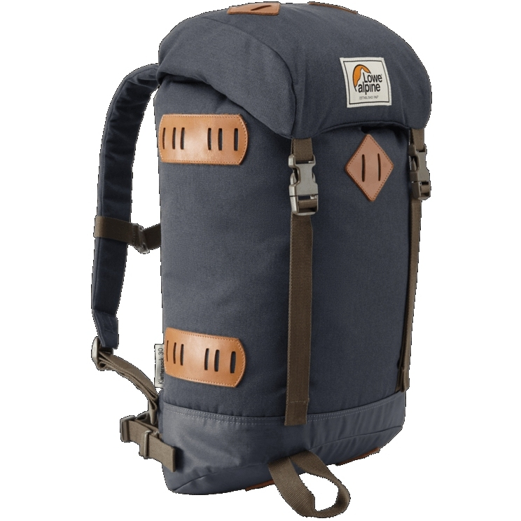 Lowe Alpine Klettersack 30 Backpack - Ebony