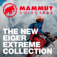 Mammut - Pasión desde hace más de 150 años