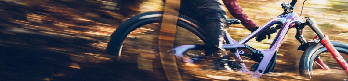Cannondale - E-Bikes, Mountainbikes & Rennräder designed in USA