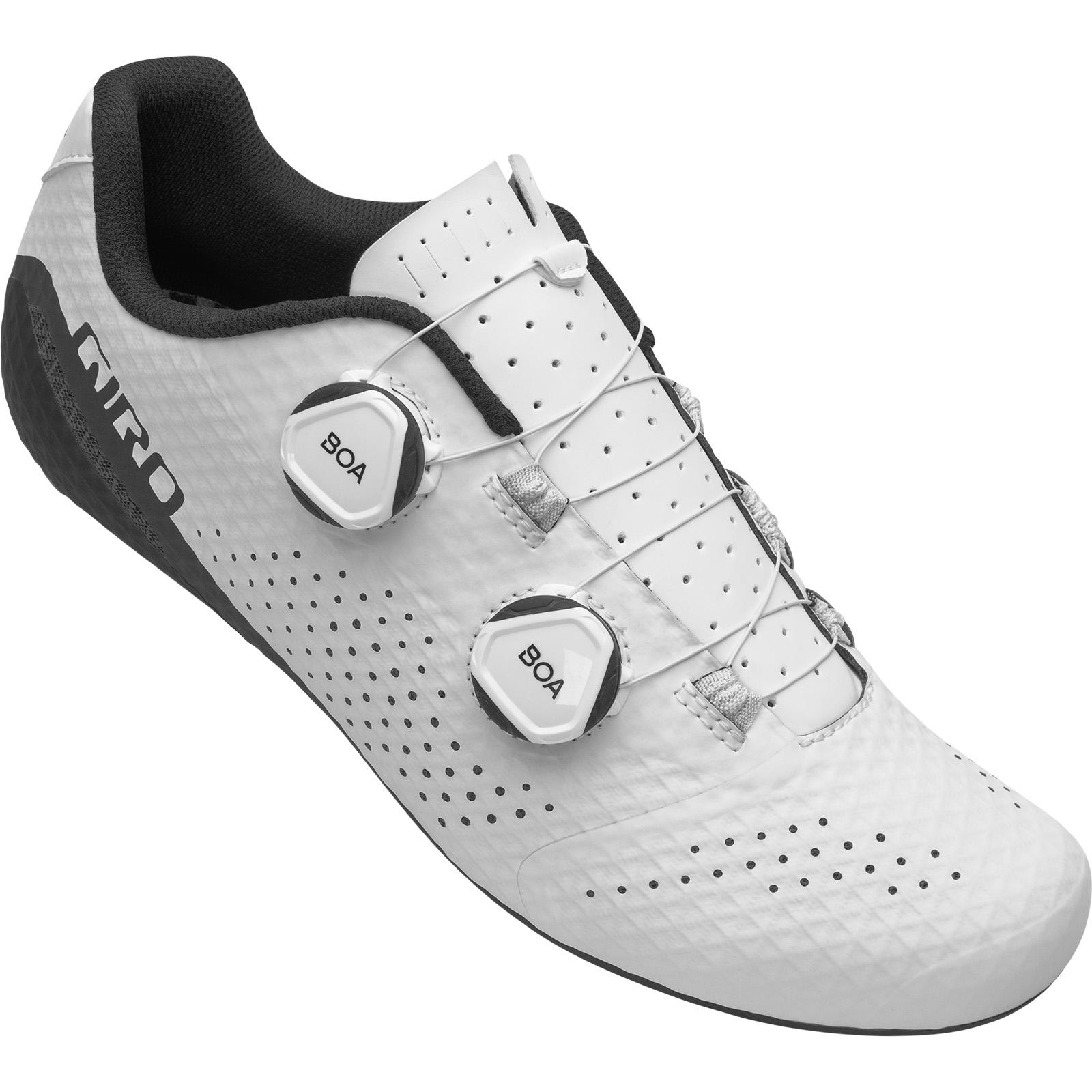 Picture of Giro Regime Road Shoe - white