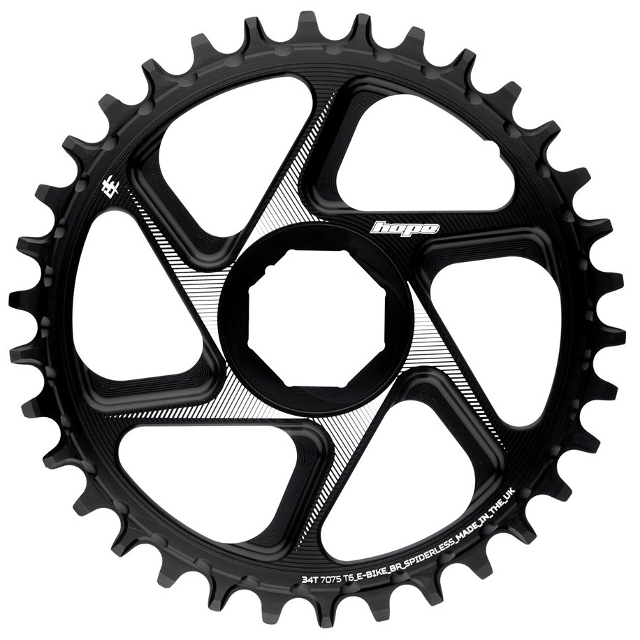 Picture of Hope Direct Mount E-Bike Chainring - Brose