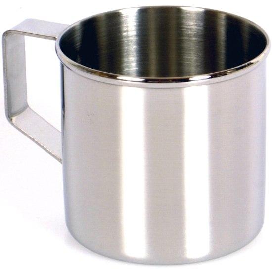 basic NATURE | Relags Zebra Stainless Steel Mug 0,25L