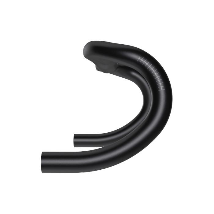 Bild von ZIPP Service Course 70 Ergo Lenker - bead blast black