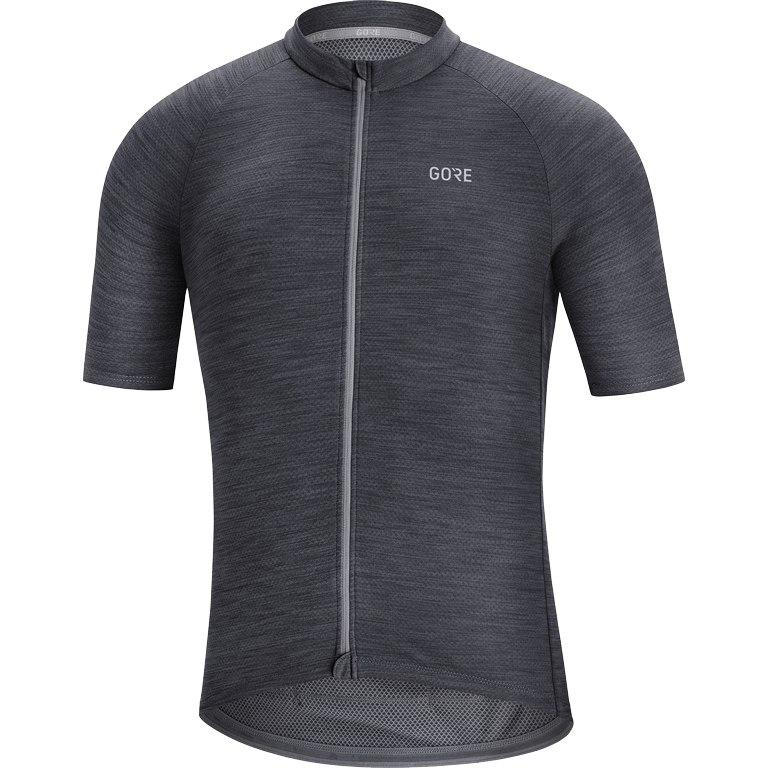 GORE Wear C3 Jersey - black 9900