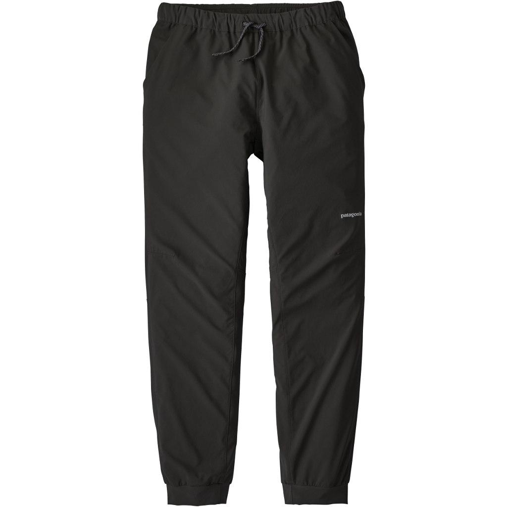 Foto de Patagonia Terrebonne Pantalones de chándal para hombres - Black