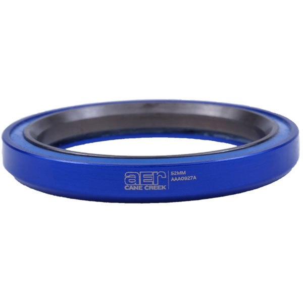 Image of Cane Creek AER Replacement Aluminium Bearing 52mm 1 1/2 Inches for 36x45° (1 piece)