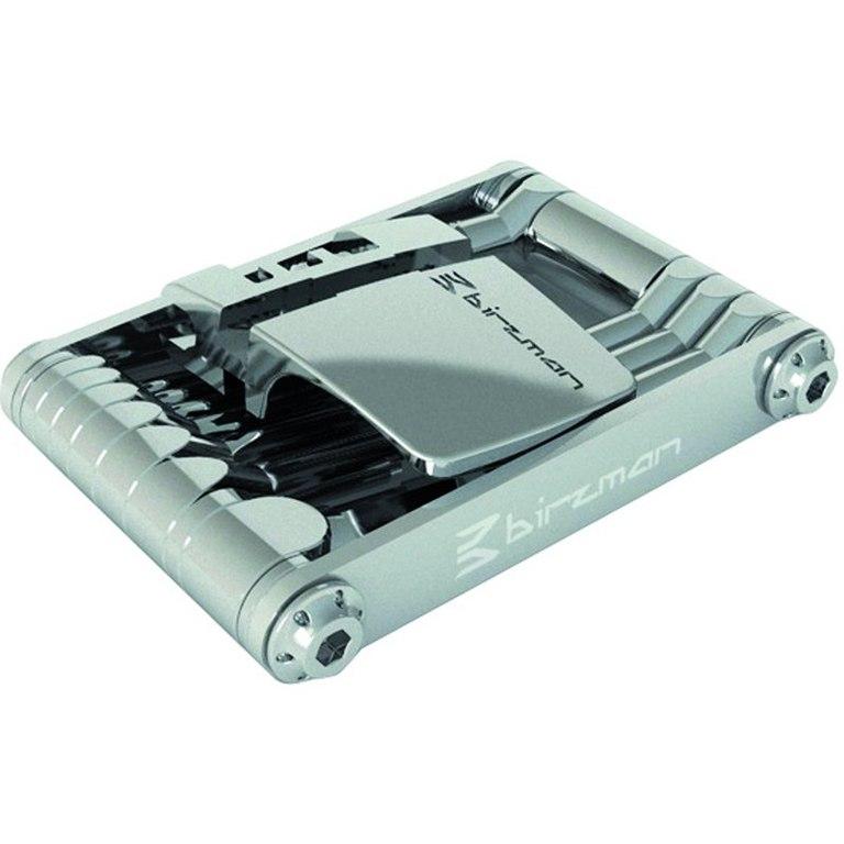Birzman E-Version 15 Minitool - silver