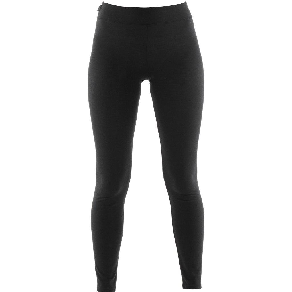 Produktbild von Icebreaker Solace Damen Leggings - Black