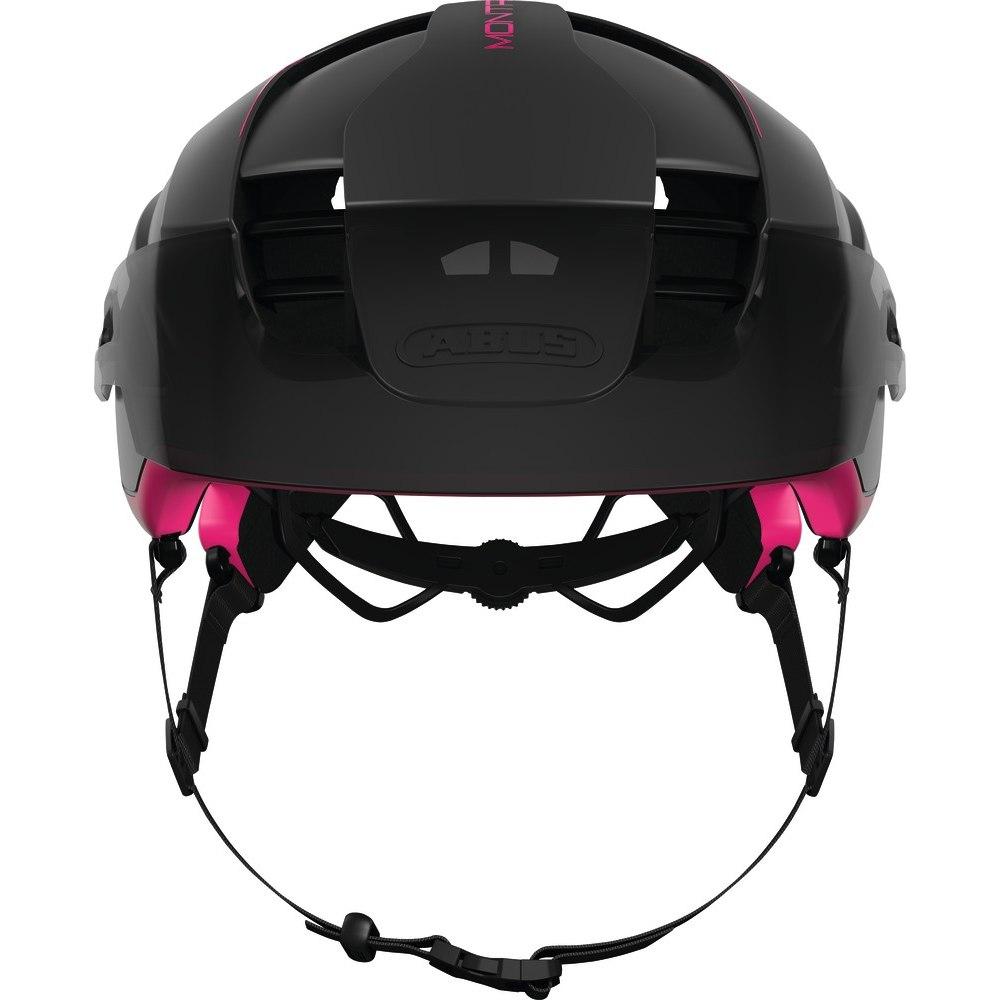 Imagen de ABUS MonTrailer Mips Helmet - fuchsia pink