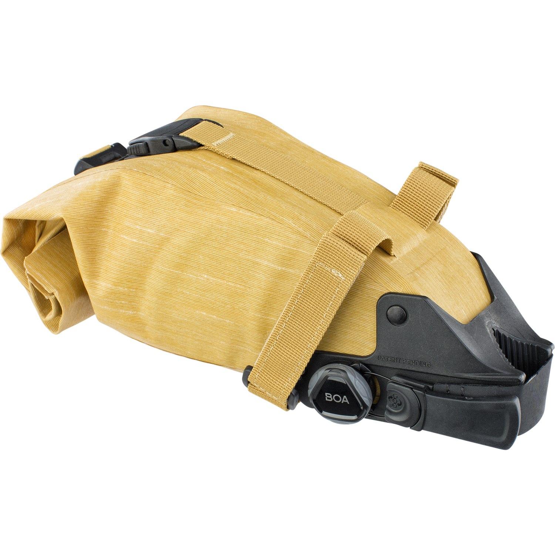 Evoc SEAT PACK BOA - 2L Saddle Bag - Loam