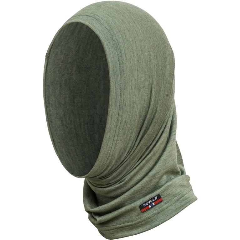 Picture of Devold Breeze Headover - 404 Lichen Melange