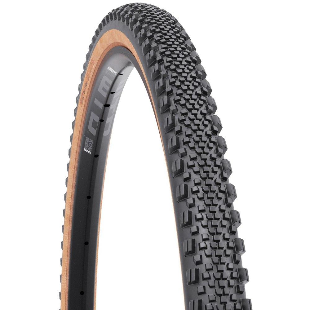 WTB Raddler TCS Folding Tire - 40-622 - tanwall