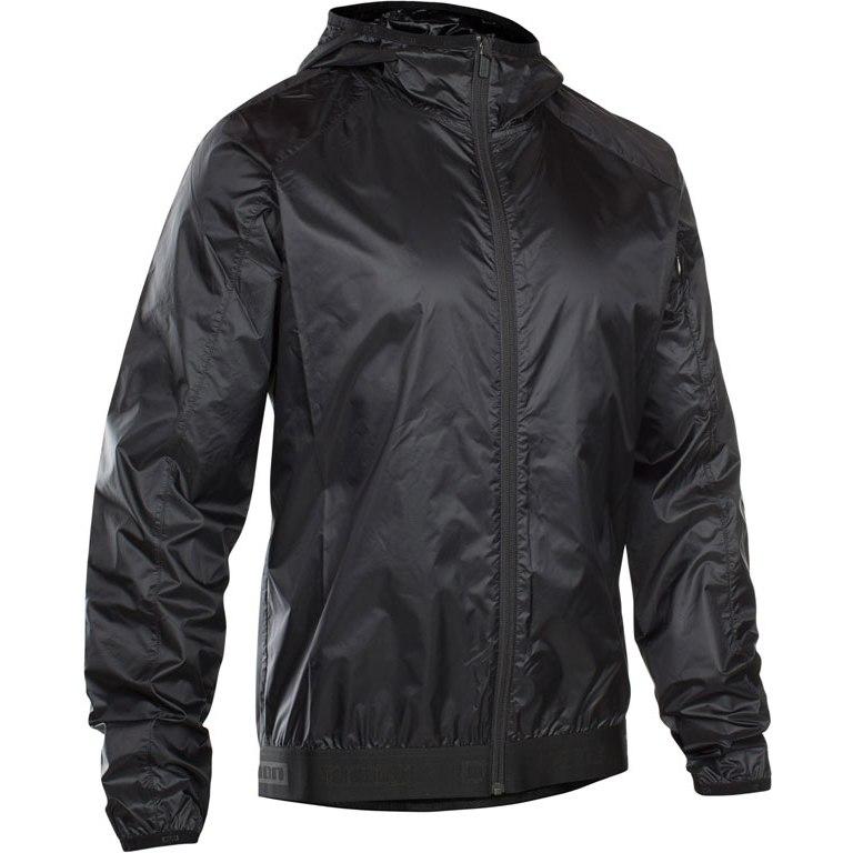 ION Bike Windbreaker Jacket Shelter - black