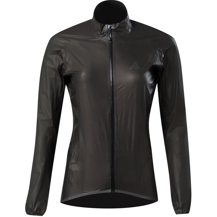 7mesh Oro Jacket Chaqueta para mujer - Black