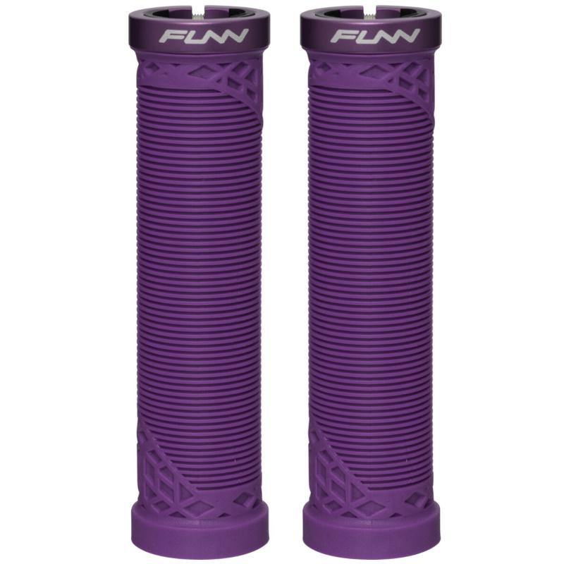 Funn Hilt Grips - purple
