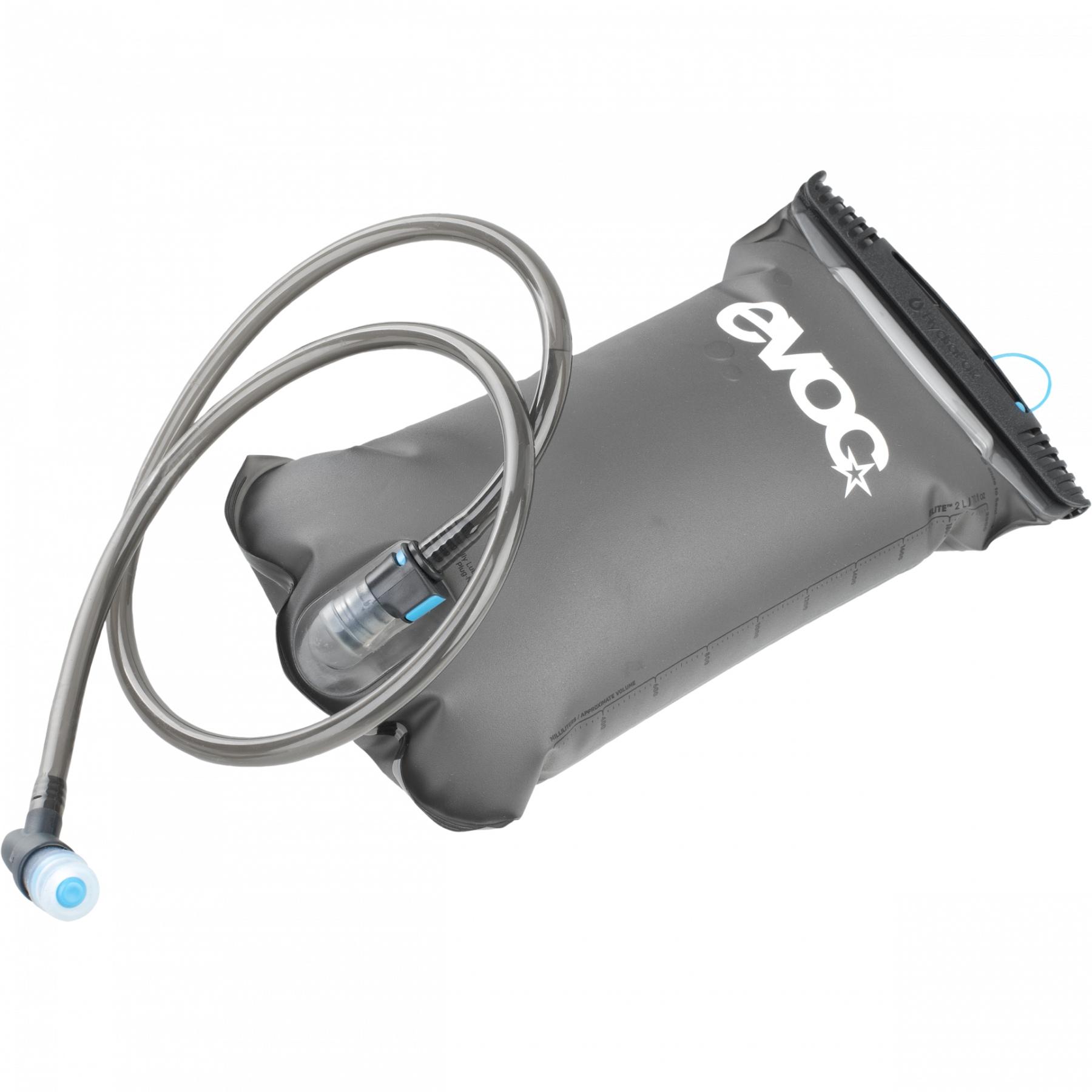 Picture of Evoc Hydration Bladder 2L - Carbon Grey