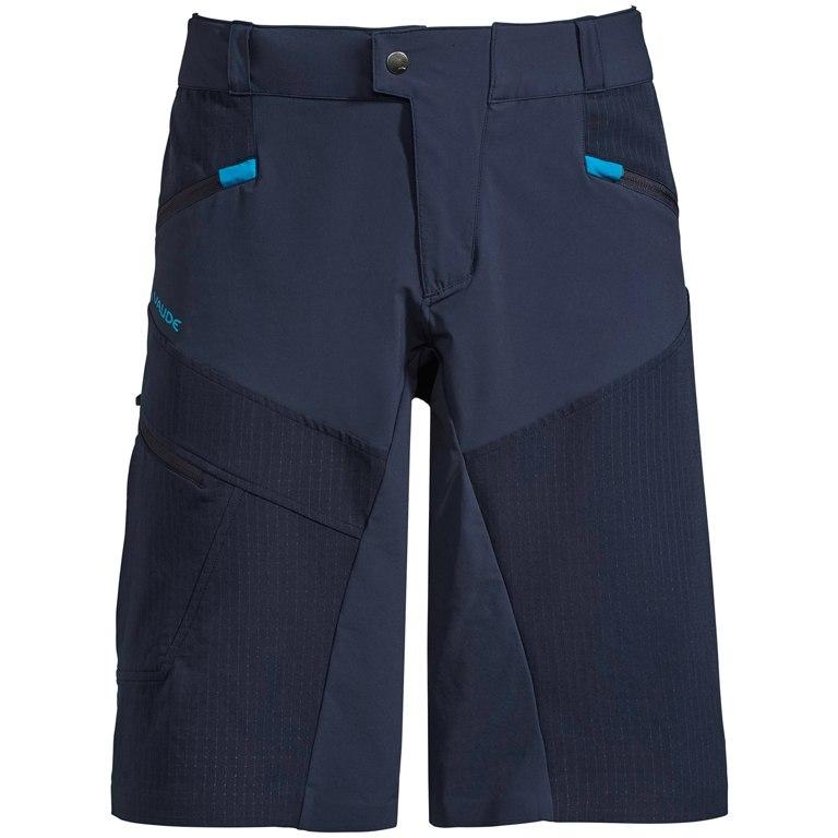 Vaude Men's Virt Shorts - eclipse