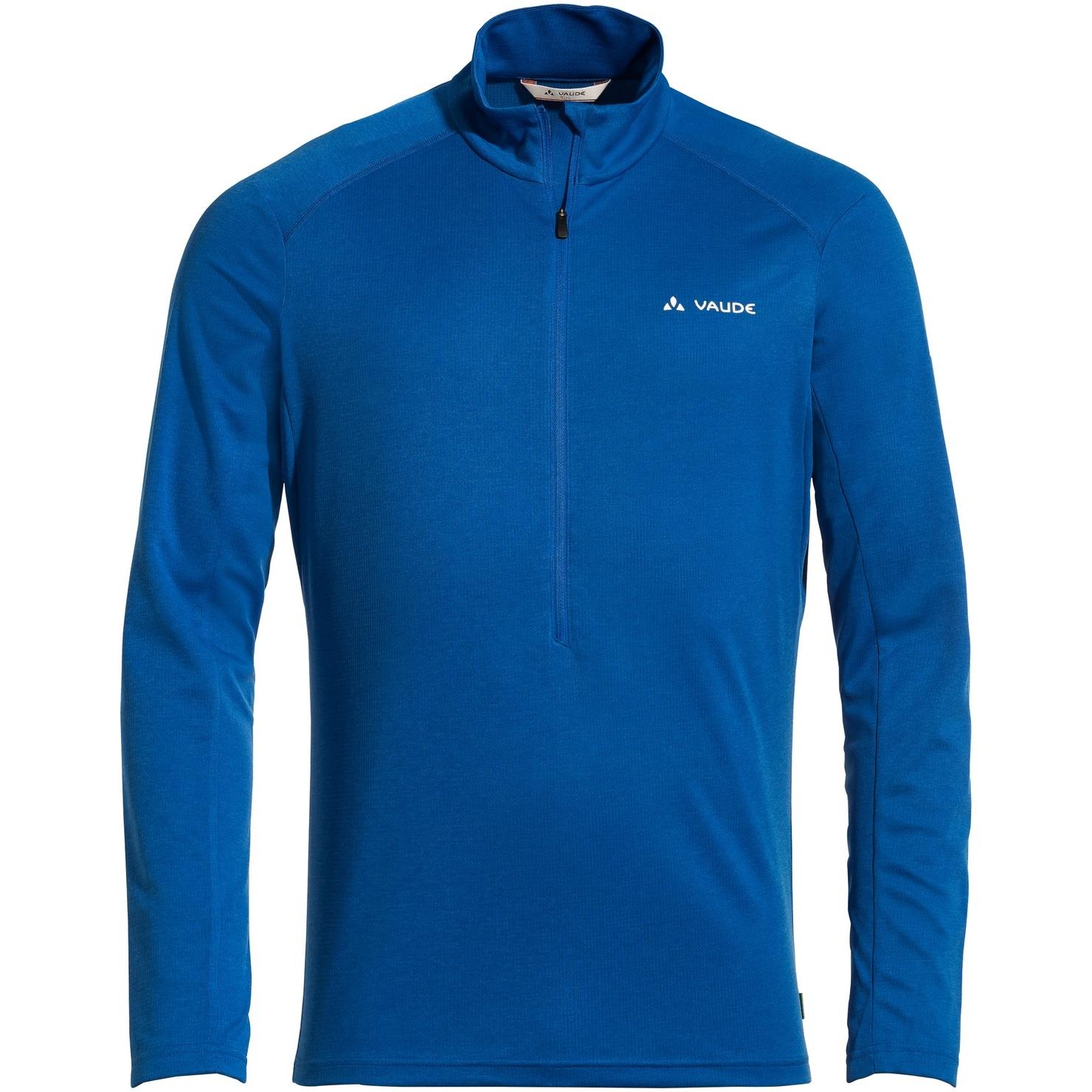 Vaude Larice Light Shirt II - signal blue uni