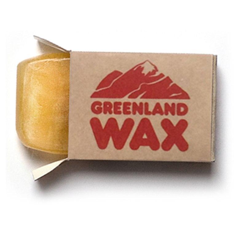 Fjällräven Greenland Wax Travel Pack - 25g