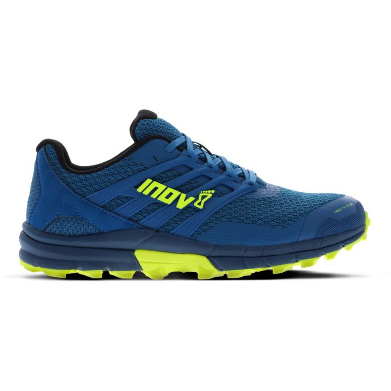 Produktbild von Inov-8 Trailtalon™ 290 V2 Trail Laufschuhe - blue/navy/yellow