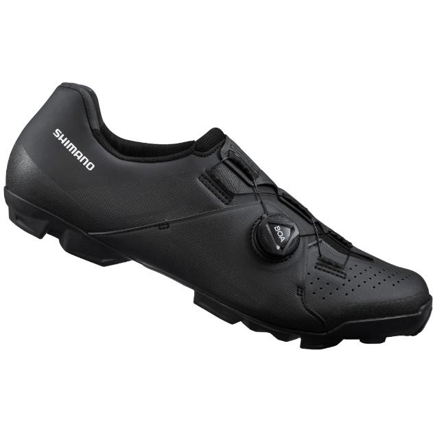 Produktbild von Shimano SH-XC300 Schuhe - black