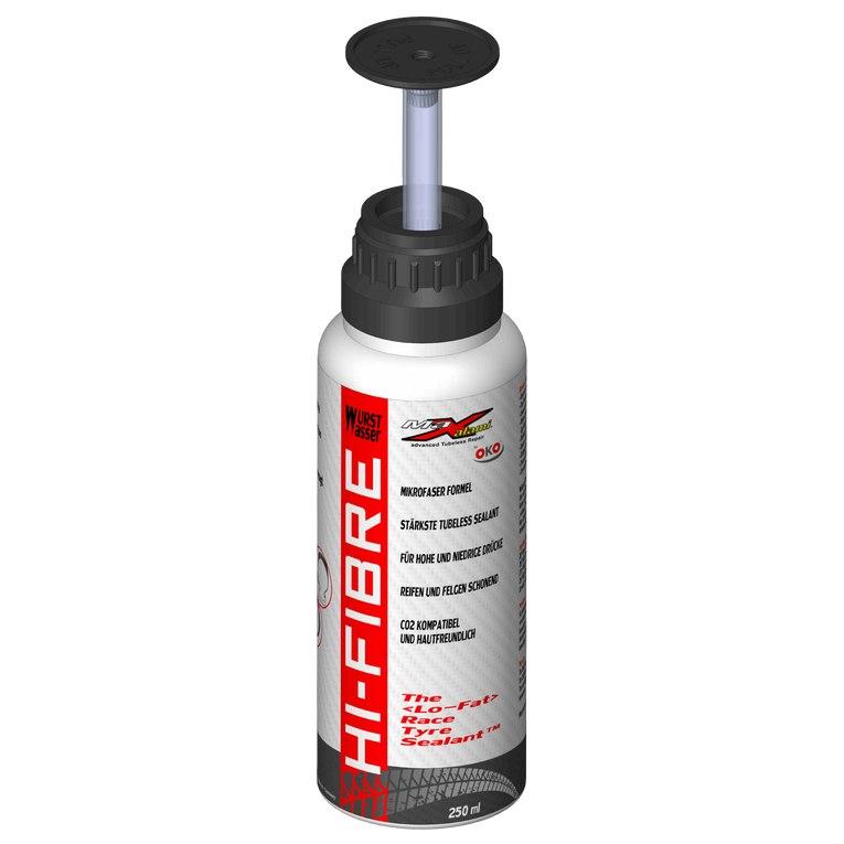 MaXalami Wurstwasser Hi-Fibre Tubeless Tire Sealant - 250ml