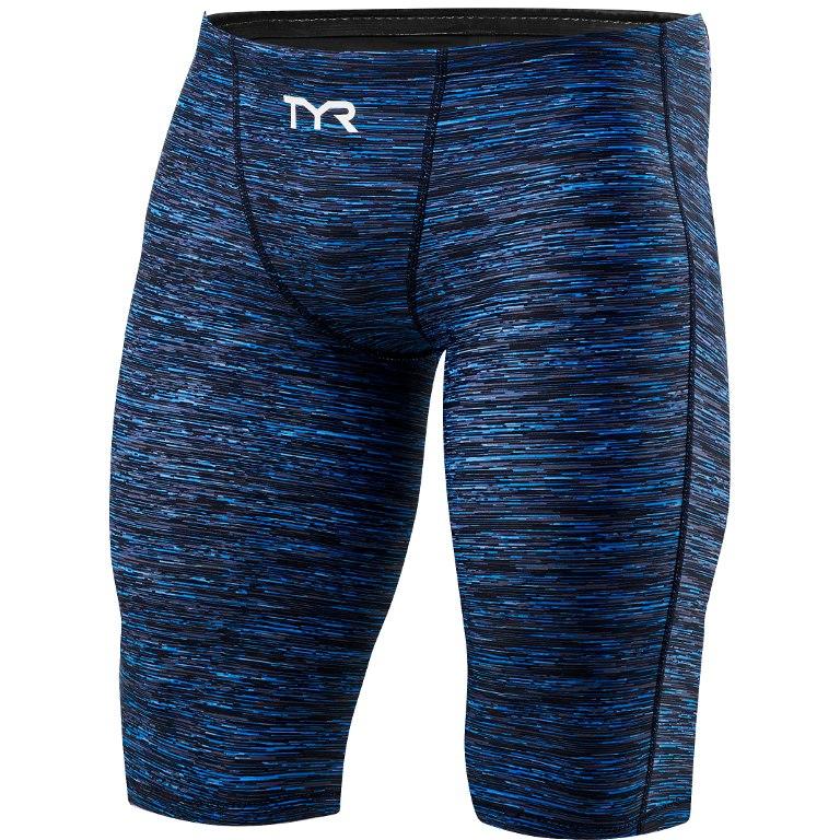 TYR Thresher Baja Jammer - blue