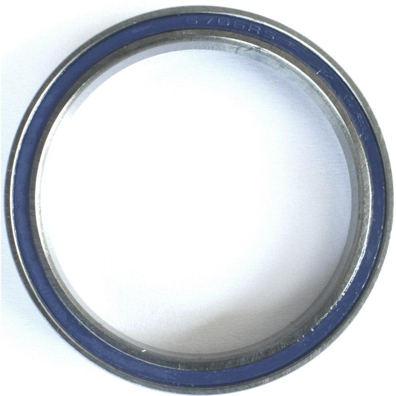 Enduro Bearings 6706 2RS - ABEC 3 - Ball Bearing - 30x37x4mm