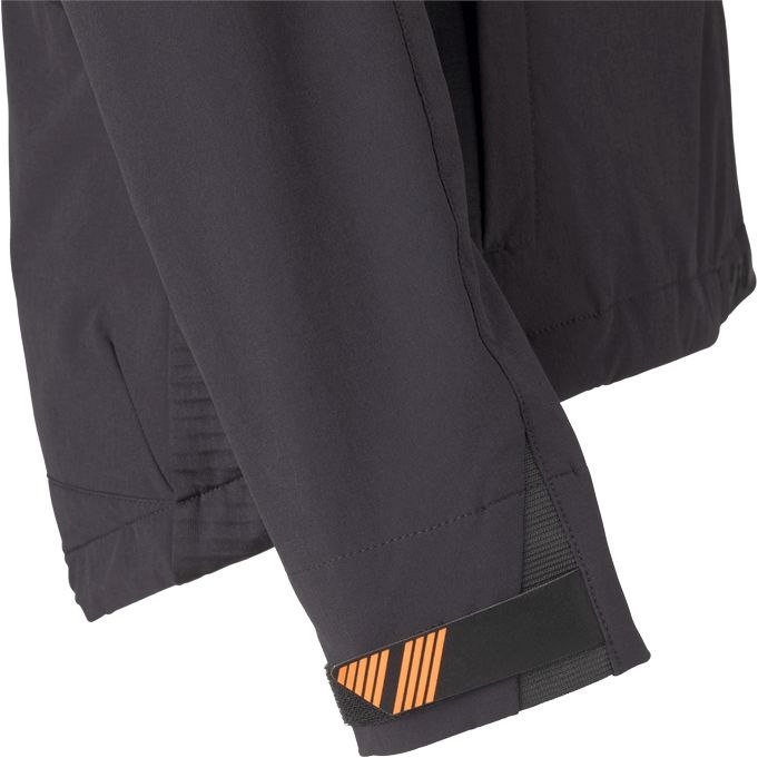 Imagen de 45NRTH Naughtvind Winter Women Softshell Jacket - black