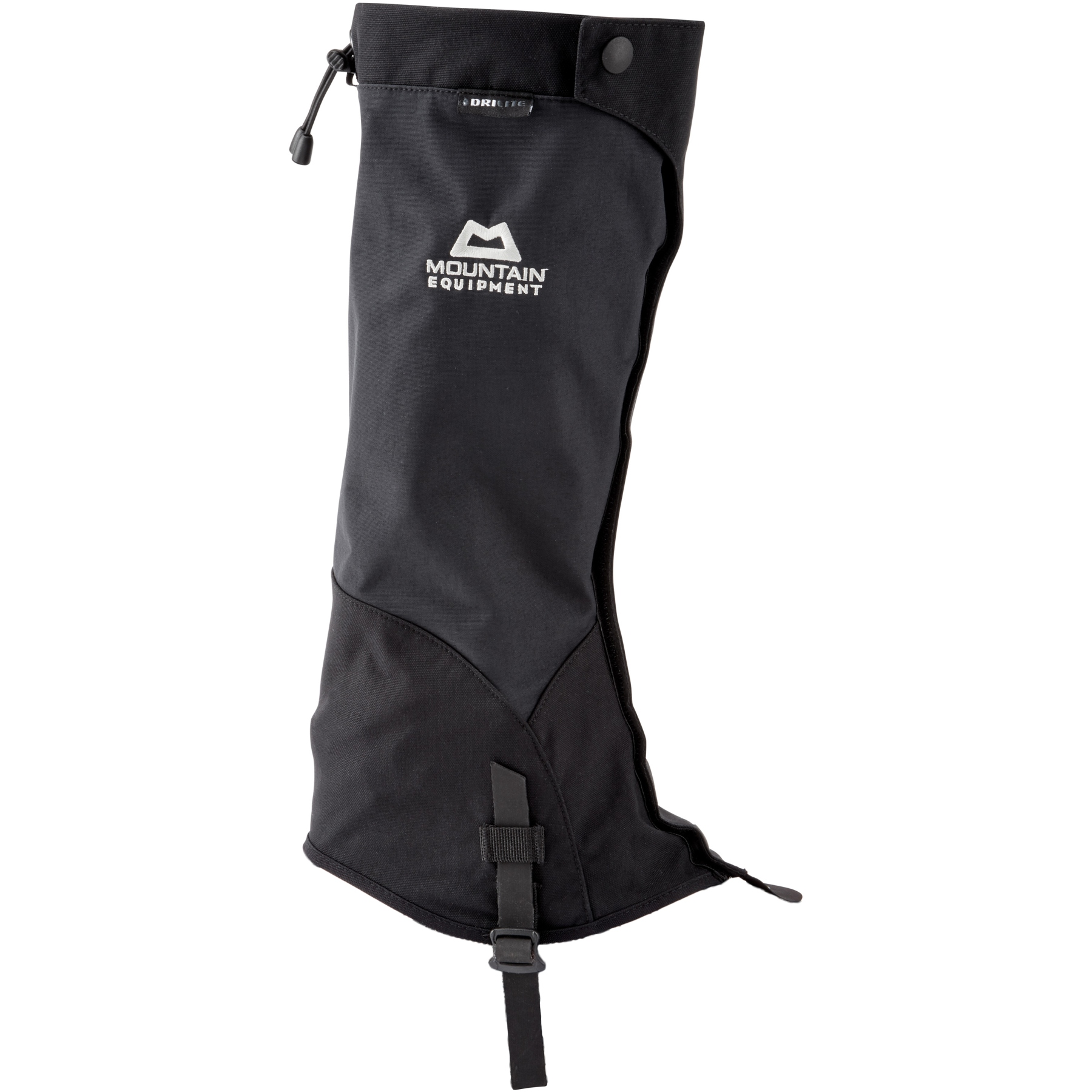 Mountain Equipment Alpine Pro Shell Gaiters 27558 - Black