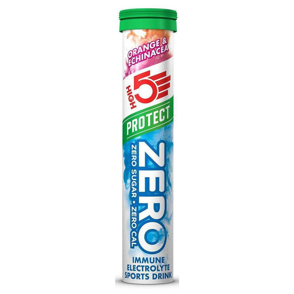 High5 Zero Protect - Electrolyte Sports Drink - Drink Tablets (20 pcs.)