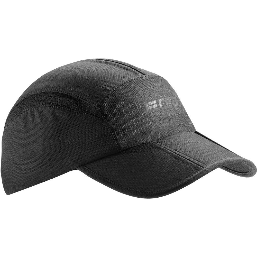 CEP Running Cap - black