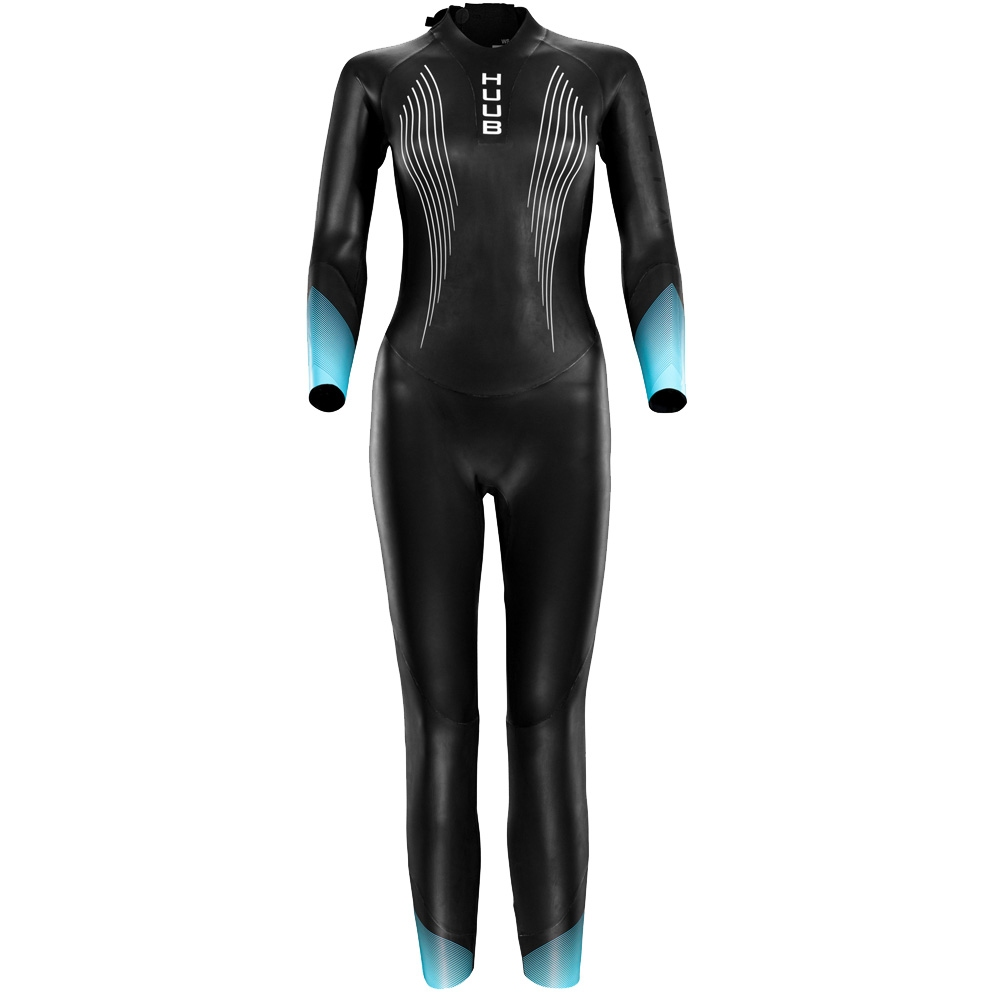 HUUB Design Alta 2:4 Wetsuit Women