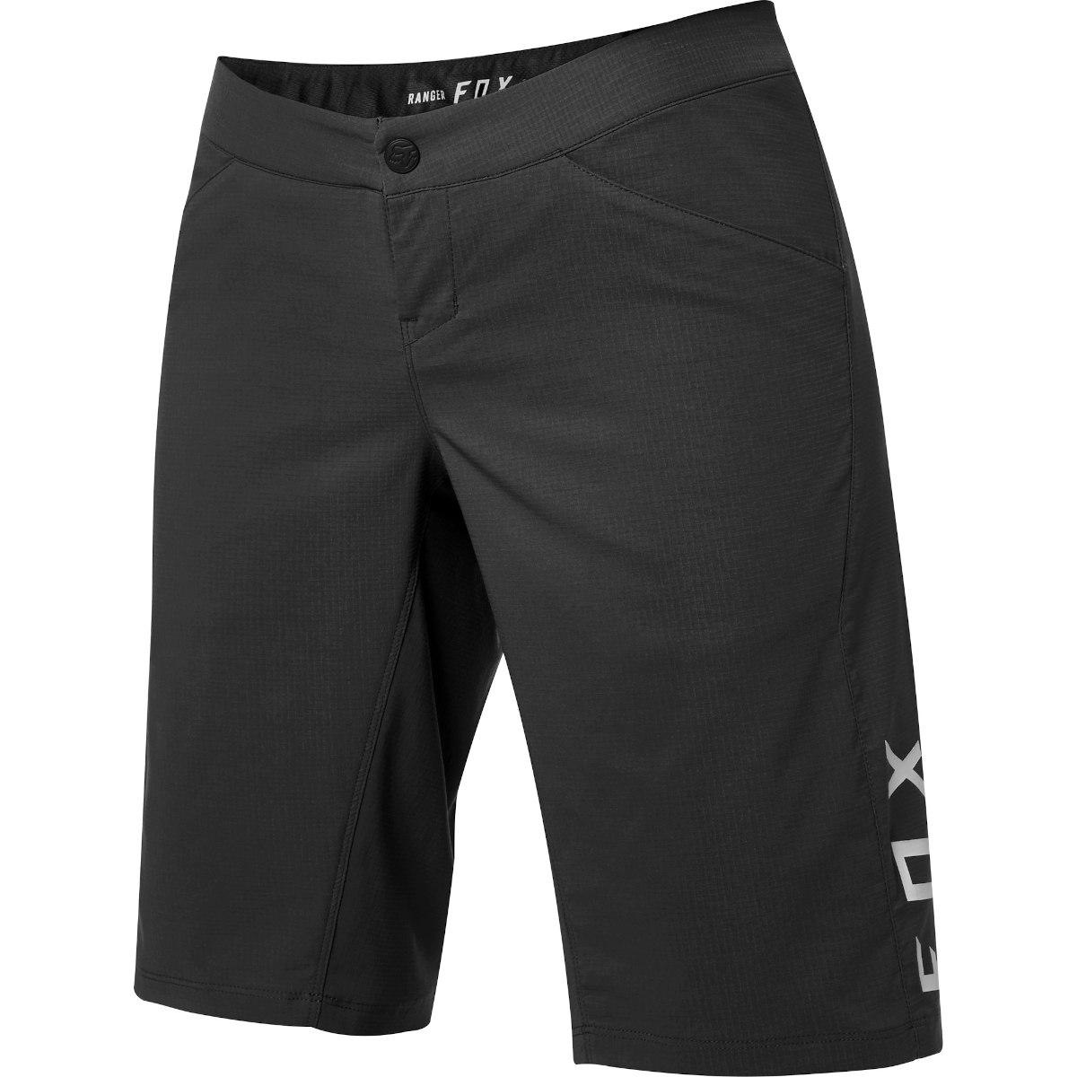 FOX Women's Ranger MTB Shorts - black