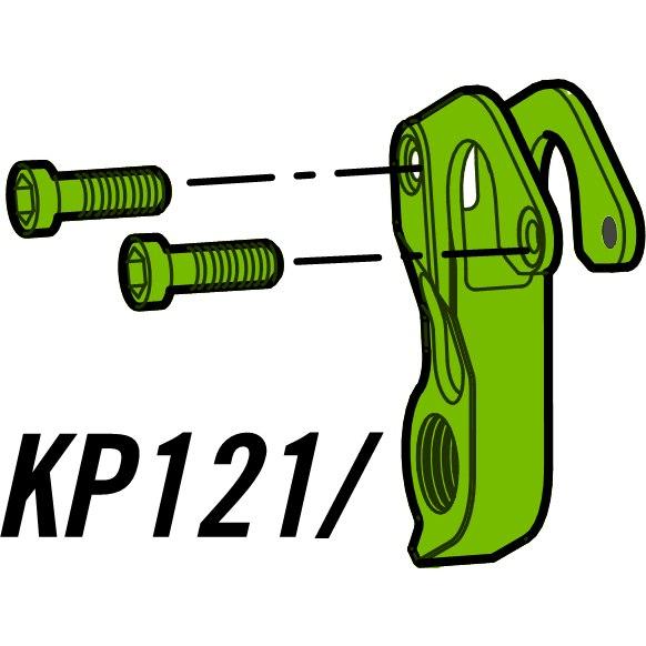 Cannondale KP121/ Derailleur Hanger - diverse models
