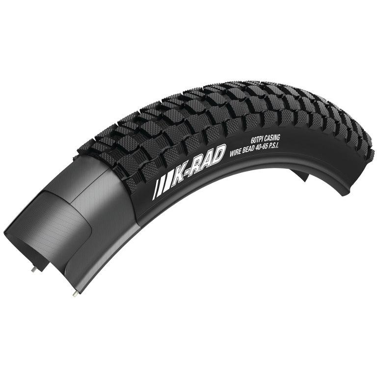 Kenda K-Rad SRC BMX Wire Bead - 20x2.35 Inches
