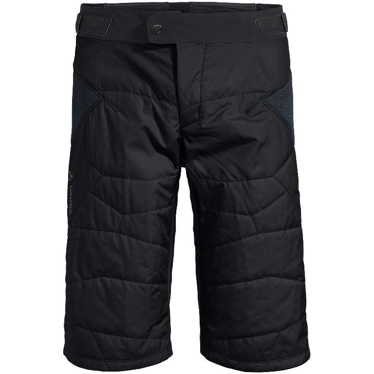 Vaude Minaki Shorts III Unisex - black