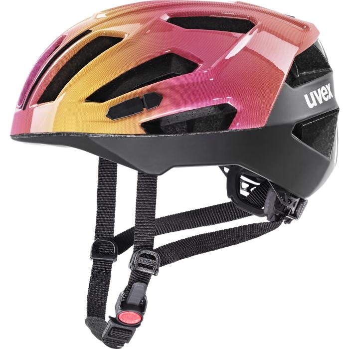 Uvex gravel-x Helmet - juicy peach