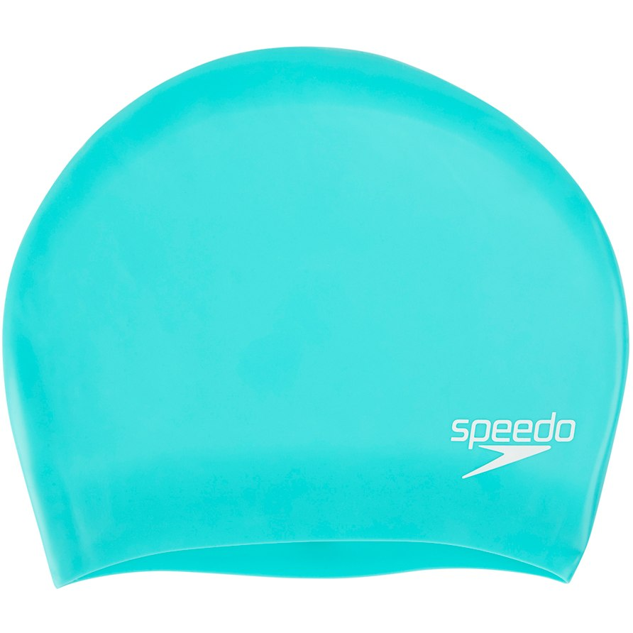 Produktbild von Speedo Long Hair Cap Silikonkappe - spearmint