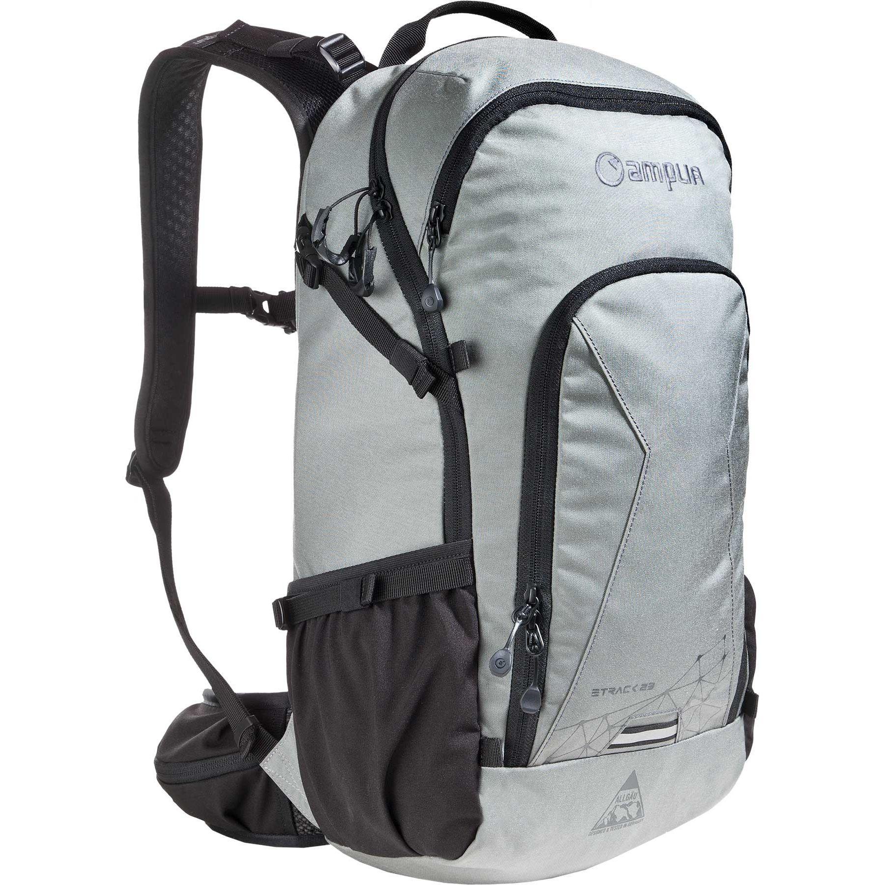 Amplifi ETRACK 23 Protector Backpack - granite
