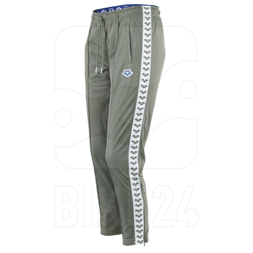 arena Team 7/8 Women's Pants - army-white
